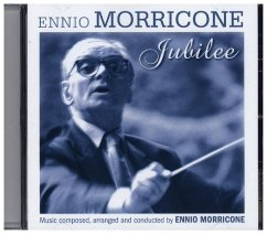 Morricone Jubilee - Morricone,Ennio