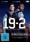 19-2 - Staffel 1 DVD-Box