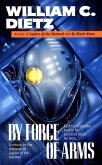 By Force of Arms (eBook, ePUB)