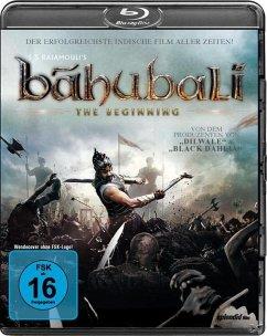 Bahubali - The Beginning - Prabhas/Bhatia,Tamannah/Daggubati,Rana