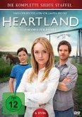 Heartland - Paradies für Pferde - Staffel 7