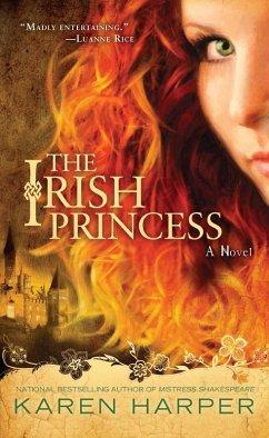 The Irish Princess (eBook, ePUB) - Harper, Karen