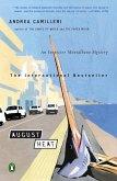 August Heat (eBook, ePUB)