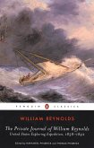 The Private Journal of William Reynolds (eBook, ePUB)