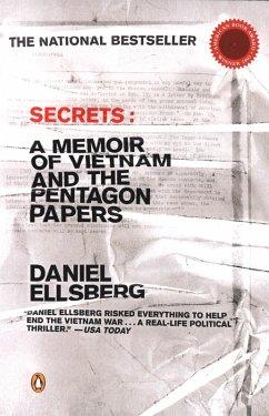 Secrets (eBook, ePUB) - Ellsberg, Daniel