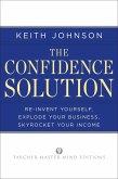 The Confidence Solution (eBook, ePUB)