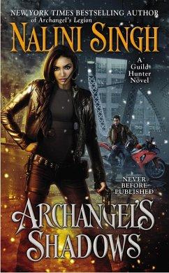Archangel's Shadows (eBook, ePUB) - Singh, Nalini