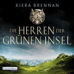 Die Herren der Grünen Insel / Die Irland-Saga Bd.1 (MP3-Download) - Brennan, Kiera