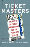 Ticket Masters (eBook, ePUB)