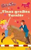 Bibi & Tina - Tinas großes Turnier (eBook, ePUB)