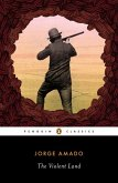 The Violent Land (eBook, ePUB)
