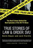 True Stories of Law & Order: SVU (eBook, ePUB)