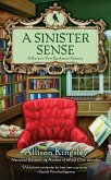 A Sinister Sense (eBook, ePUB)