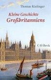 Kleine Geschichte Großbritanniens (eBook, ePUB)