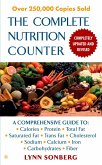 The Complete Nutrition Counter-Revised (eBook, ePUB)