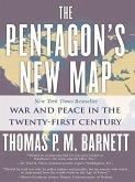 The Pentagon's New Map (eBook, ePUB)