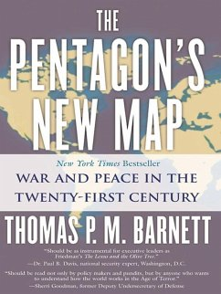 The Pentagon's New Map (eBook, ePUB) - Barnett, Thomas P. M.