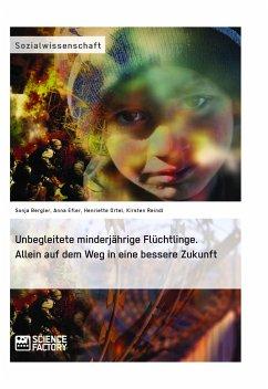 Unbegleitete minderjährige Flüchtlinge. Allein auf dem Weg in eine bessere Zukunft (eBook, PDF)