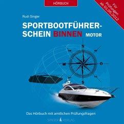 Sportbootführerschein SBF Binnen Motor (MP3-Download) - Singer, Rudi