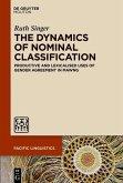 The Dynamics of Nominal Classification (eBook, ePUB)