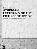 Athenian Lettering of the Fifth Century B.C. (eBook, ePUB)