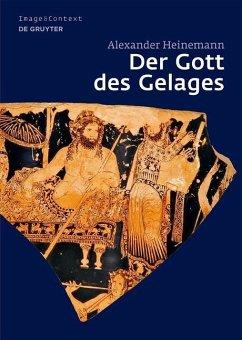 Der Gott des Gelages (eBook, PDF) - Heinemann, Alexander