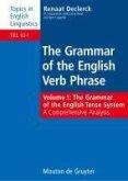 The Grammar of the English Tense System (eBook, PDF)