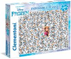 Disney Frozen (Puzzle)