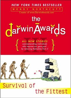 The Darwin Awards III (eBook, ePUB) - Northcutt, Wendy