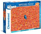 Finding Nemo, Impossible Puzzle (Puzzle)