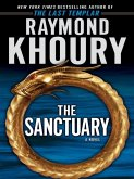 The Sanctuary (eBook, ePUB)