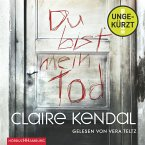 Du bist mein Tod (MP3-Download)