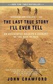 The Last True Story I'll Ever Tell (eBook, ePUB)