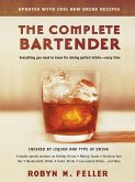 The Complete Bartender (Updated) (eBook, ePUB)