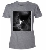 Dark Souls T-Shirt -S- The Bonfire, grau