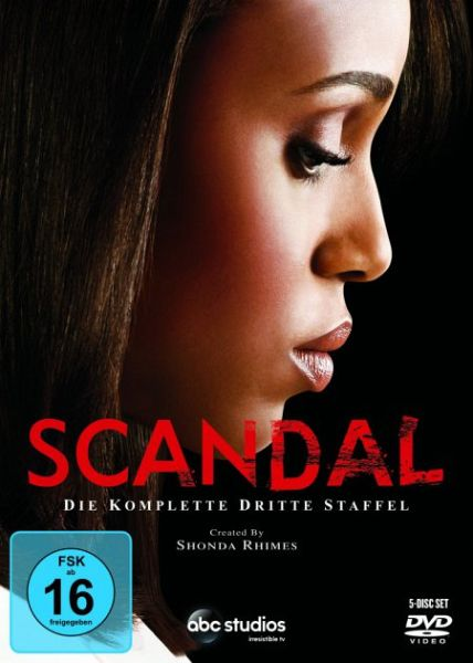 Scandal Staffel 5 Stream Deutsch
