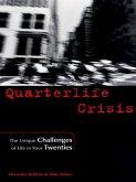 Quarterlife Crisis (eBook, ePUB)