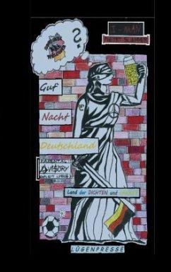 Gut' Nacht Deutschland - J-MAN