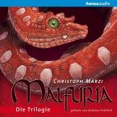 Malfuria. Die Trilogie. (MP3-Download)