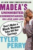 Don't Make a Black Woman Take Off Her Earrings (eBook, ePUB)