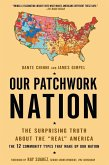 Our Patchwork Nation (eBook, ePUB)