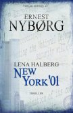 LENA HALBERG - NEW YORK '01