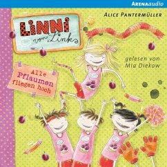 Alle Pflaumen fliegen hoch (MP3-Download) - Pantermüller, Alice
