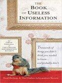 The Book of Useless Information (eBook, ePUB)