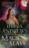 Magic Slays (eBook, ePUB)
