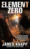 Element Zero (eBook, ePUB)