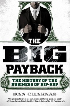The Big Payback (eBook, ePUB) - Charnas, Dan