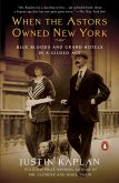 When the Astors Owned New York (eBook, ePUB)