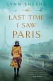 The Last Time I Saw Paris (eBook, ePUB)