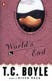 World's End (eBook, ePUB)